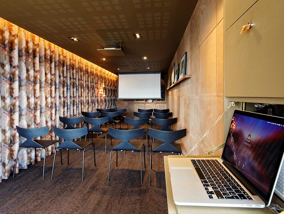 restaurant étoilé l'Odas Rouen 4 passage maurice l'enfant rouen 76000 meeting cours